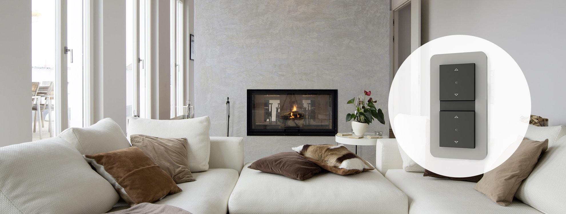 eNet Smart Home: Design