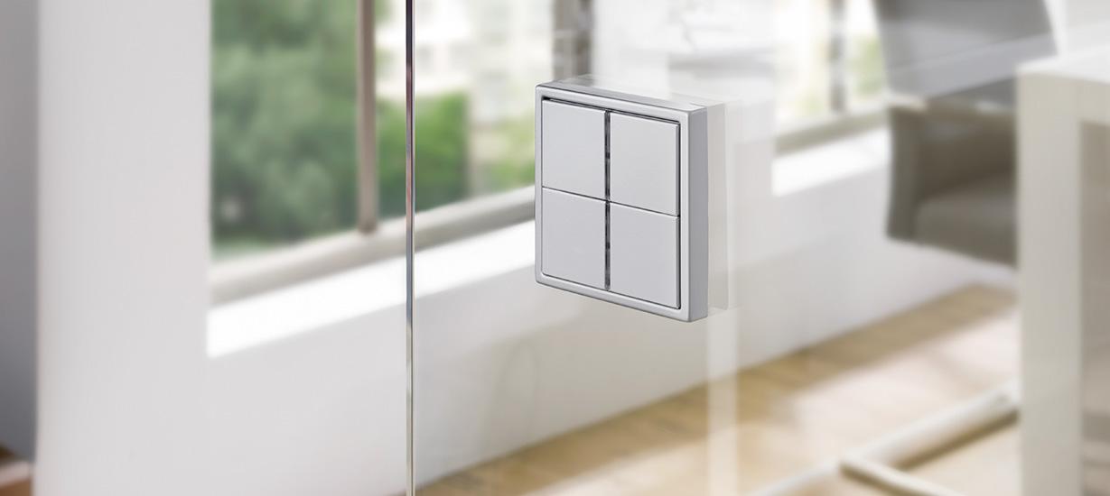 enet smart home productwereld. Black Bedroom Furniture Sets. Home Design Ideas
