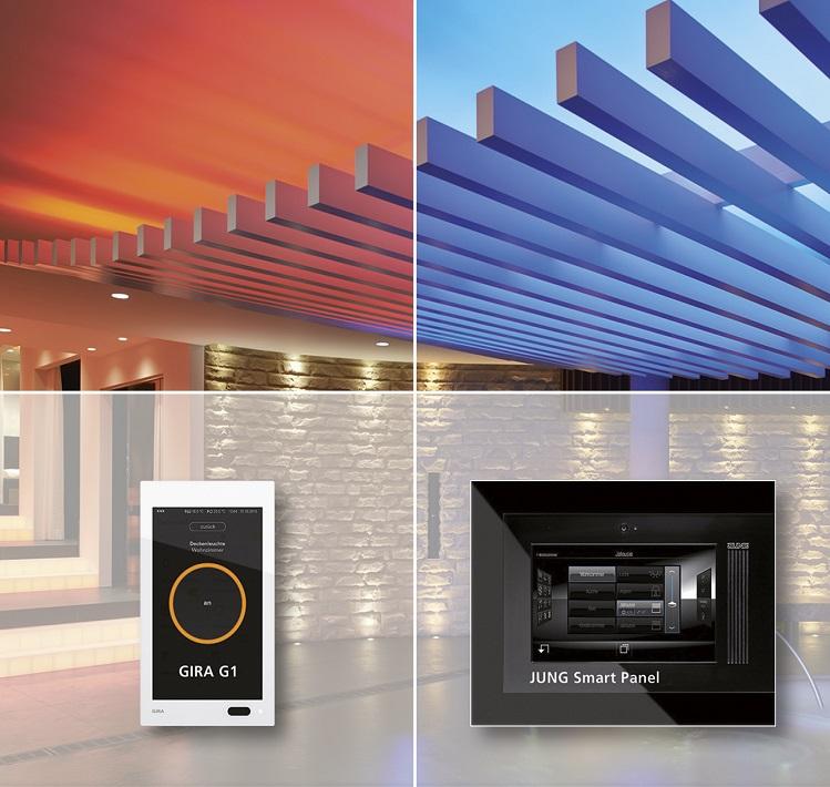 enet smart home about insta. Black Bedroom Furniture Sets. Home Design Ideas